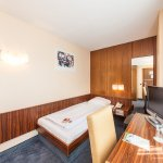 Novum Hotel Arosa Essen Foto