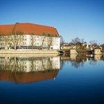 Michel Hotel Landshut Foto