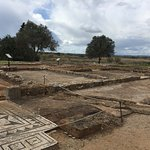 Interesting visit to this historical Roman site