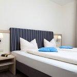 Hotel Hinrichs Foto