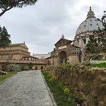 Foto de Vatican Gardens