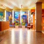 Hotel de l'ITHQ Foto