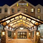 Staybridge Suites - Columbus Polaris
