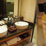 Park Hyatt Abu Dhabi Hotel & Villas Foto