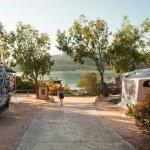Photo de Camping Village Capo d'Orso