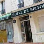 Foto de Hotel de Belfort