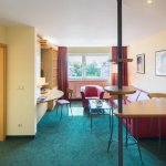 Suite Hotel Leipzig Foto