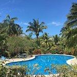 Photo de Mal Pais Surf Camp & Resort
