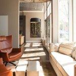 Photo of Wydown Hotel