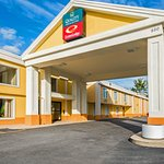 Photo of Quality Inn & Suites Hagerstown