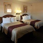 Foto de Red Roof Inn & Suites Hazleton