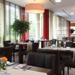 CONPARC Hotel & Conference Centre Bad Nauheim Foto