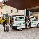 Photo of Just Hotel Lomazzo Fiera