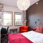 Foto di Hotell Fridhemsgatan