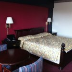 Photo of Red Carpet Inn Burlington