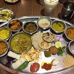 Photo of Rajdhani Thali Restaurant