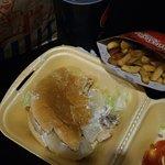 Photo of Rick's Burgers