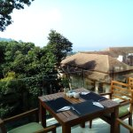 Aonang Cliff Beach Resort Photo