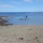 Puerto Viejo Beach Foto