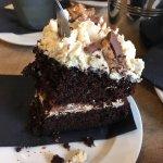 Foto de Rockpool Cafe