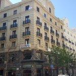 Photo de Hostal Abadia Madrid