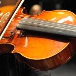 Parker Symphony - Violin