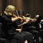Parker Symphony - First Violins