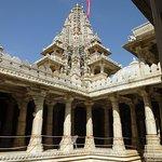 Templo Jain - Ranakpur