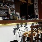 Manga Cafe.