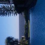 Foto de Baie des Anges Apart Hotel