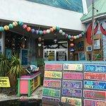 Mangrove Mike's Cafe Foto