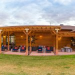 Photo de Desert Rose Inn & Cabins