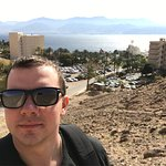 Photo de U Coral Beach Club Eilat