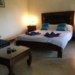 Oceanic Hotel Foto