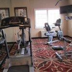 Fitnesss center