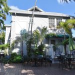 Foto di Lighthouse Court Hotel in Key West