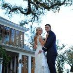 Voted most romantic restaurant in Louisiana, Jacmel Inn is a favorite venue for weddings.