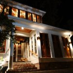 Located in a 100+ year old home, Jacmel Inn radiates the ambience and charm of historic Louisian