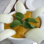 sopa de gofio