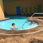 Photo de Splash Resort Condominiums