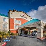 Foto de Best Western Plus Airport Inn & Suites