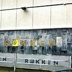 Photo of Studenthuset Rokken