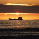 Sunset Blaauwberg Beach