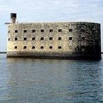 Photo of Fort Boyard