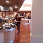 Super hrana..i osoblje...max uslužni..