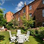 The Garden Hotel, Uppingham照片