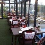 Bar and Restaurant New