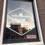 Bild från Clone 42