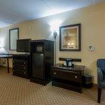 Foto de Hampton Inn and Suites Mt Juliet