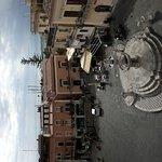 Photo de Le Quattro Fontane